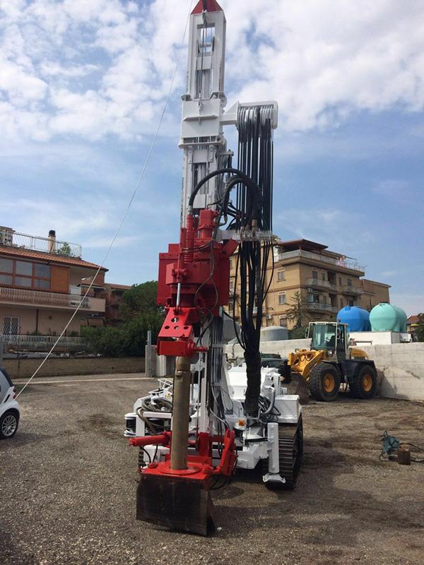 cmv mk 900 per pozzi fino a 250 metri