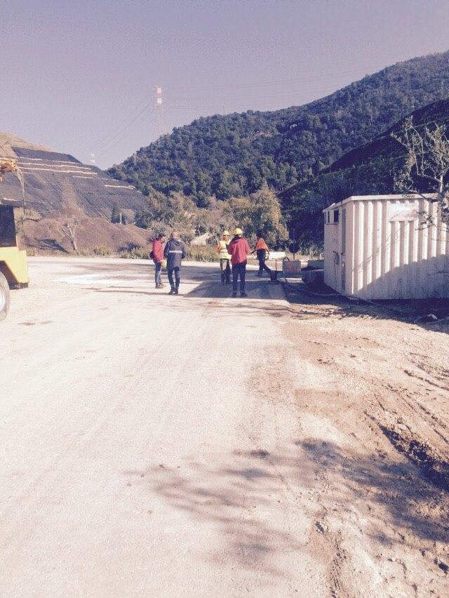 Opere Ambientali Umbria ispezione arpa ministero ambiente