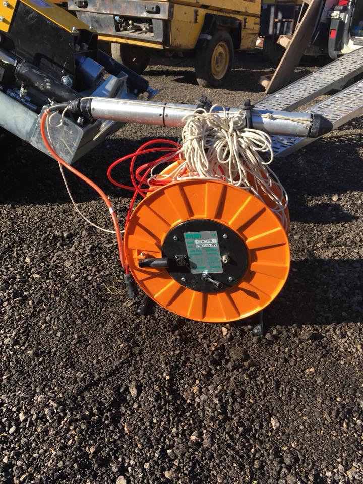 Indagini Sismiche strumenti rilevamento onde sismiche